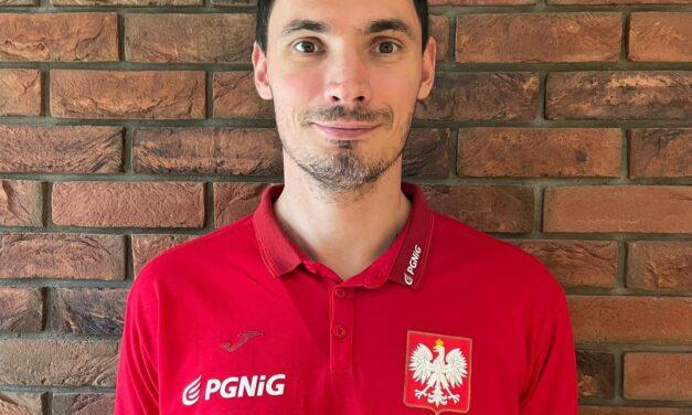 Krzysztof Lijewski dołącza do szkolenia centralnego ZPRP